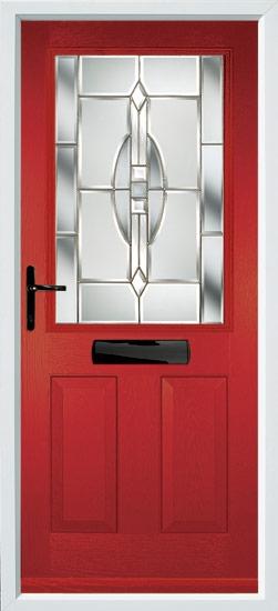 Composite Solidor Timber Doors Styles Of Bath